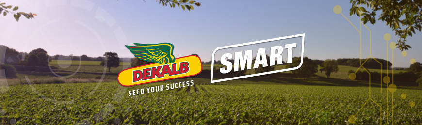 DEKALB Smart Planting - DEKALB TECHNOLOGY CENTRE